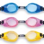Intex ujumisprillid laste 3-8a Junior Goggles