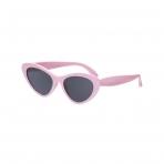 Babiators Cat-Eye painduva raamiga päikeseprillid lastele vanuses 3-5 eluaastat – Pink Lady