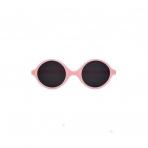 Kietla 100% purunematud kõrgema 4-kategooria kaitsega päikeseprillid beebidele 0-12 elukuud, Blush Pink