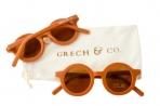 Grech & Co. ümbertöödeldud plastikust päikeseprillid lastele 18 kuud – 10 aastat – Spice