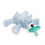 WubbaNub lutt sinine karuke