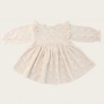 Jamie Kay orgaanilisest puuvillast kleit  Floral