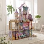 KidKraft mängumaja Enchanted Greenhouse Castle
