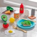 KidKraft Create&Cook: Avocado Toast
