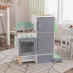KidKraft mängunurk 2in1 Kitchen&Laundry