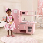 KidKraft mänguköök Vintage- roosa