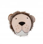 Childhome seinakaunistus Lion Head
