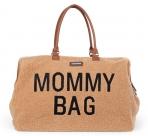 Childhome beebitarvete kott suur Mommy Bag Teddy Brown