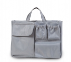 Childhome BagInBag beebitarvete koti organisaator- Grey
