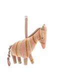 SmallStuff muusikaline mänguasi, Zebra