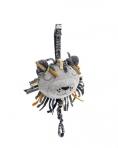 SmallStuff muusikaline mänguasi, Lõvi