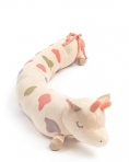 SmallStuff voodi mänguasi, Kaelkirjak tüdrukule