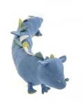 SmallStuff voodi mänguasi, Draakon