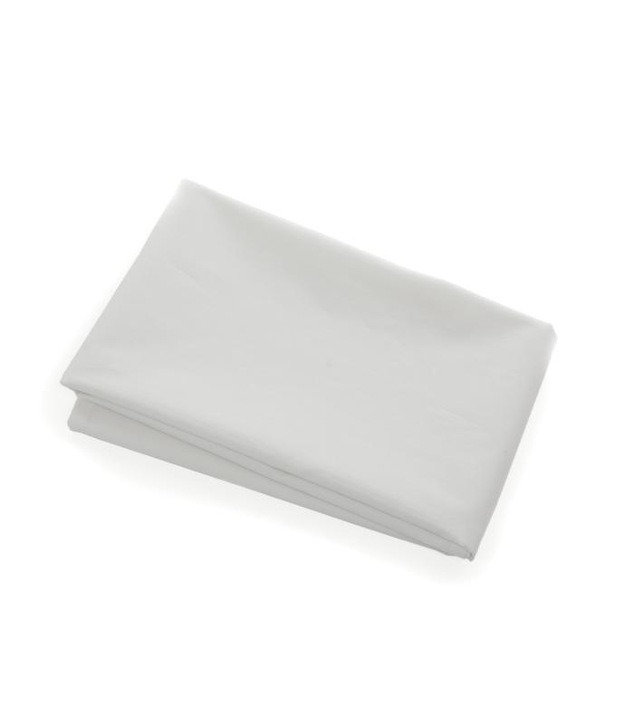 Beebi voodilina valge, suuruse valik