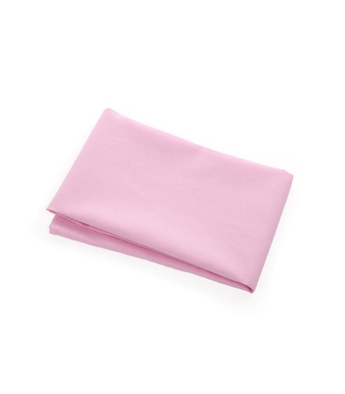 Beebi voodilina roosa, suuruse valik