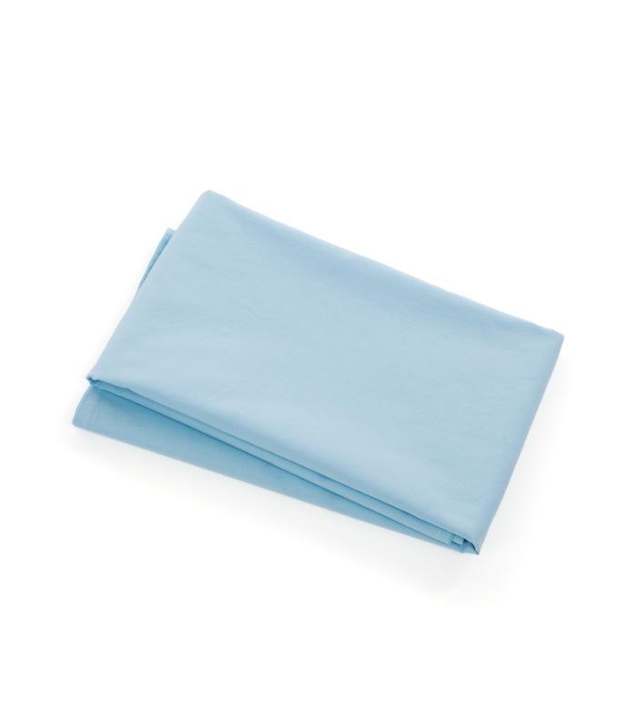 Beebi voodilina sinine, suuruse valik