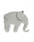 SmallStuff mänguasi-padi, Elevant Soft Grey