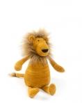 SmallStuff mänguasi, Lõvi karvase lakaga