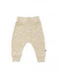 SmallStuff puuvillased püksid, Nature Melange