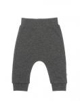 SmallStuff puuvillased püksid, Antrazit Melange