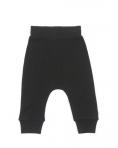 SmallStuff puuvillased püksid, Black