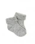 SmallStuff meriinovillased sokid Light Grey