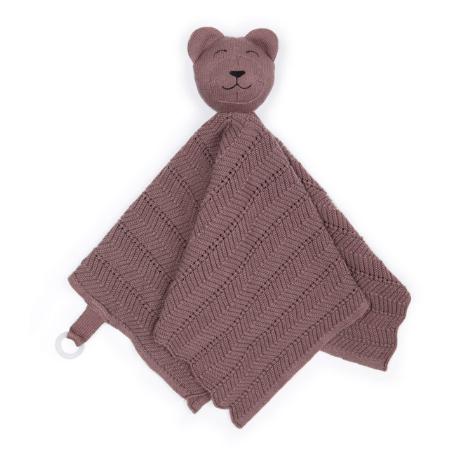 SmallStuff kaisulapp + lutihoidja Teddy Bear