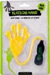 Wild&Cool lima käsi kollane
