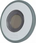 Luma digitaalne vannitermomeeter Sage Green