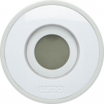 Luma digitaalne vannitermomeeter Light Grey