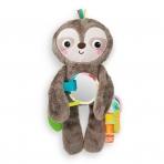 BRIGHT STARTS haaratav mänguasi Slinging Sloth