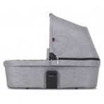 ABC Design vankrikorv Zoom Classic- Graphite Grey