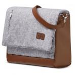 ABC Design beebitarvikute kott Urban Classic- Graphite Grey