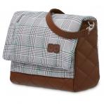 ABC Design beebitarvikute kott Urban Fashion Edition- Smaragd