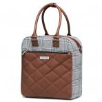 ABC Design beebitarvikute kott Explore Fashion Edition- Smaragd