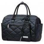 ABC Design beebitarvikute kott Style Diamond Edition- Black