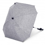 ABC Design päikesevari Classic- Graphite Grey
