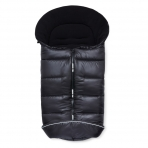 ABC Design talvine soojakott Classic- Black