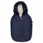 ABC Design turvahälli soojakott Tulip Diamond Edition- Navy