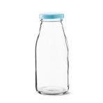 Klaaspudel kaanega 250 ml