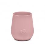 EZPZ silikoonist tass Tiny Cup- pastelne roosa