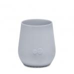 EZPZ silikoonist tass Tiny Cup- pastelne hall