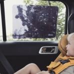 Diono päikesekaitse autoaknale Cool Shade 2tk