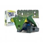 Techcard konstruktor el. mudel Scamper vanusele 8+