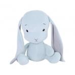 Effiki kaisujänes 20 cm, sinine-hallid kõrvad