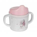 Effiki nokaga tass, Effik baleriin (roosa)