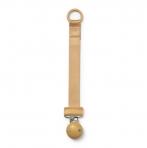 Elodie Details lutipael puidust klambriga, Gold