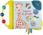 Vulli tegelusraamat Sophie la girafe 3+ kuud