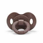 Elodie Details bambus latekslutt 3+ kuud, Chocolate