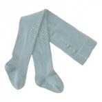 GoBabyGo libisemiskindlad stopperitega (põlv+tald) sukkpüksid Dusty Blue